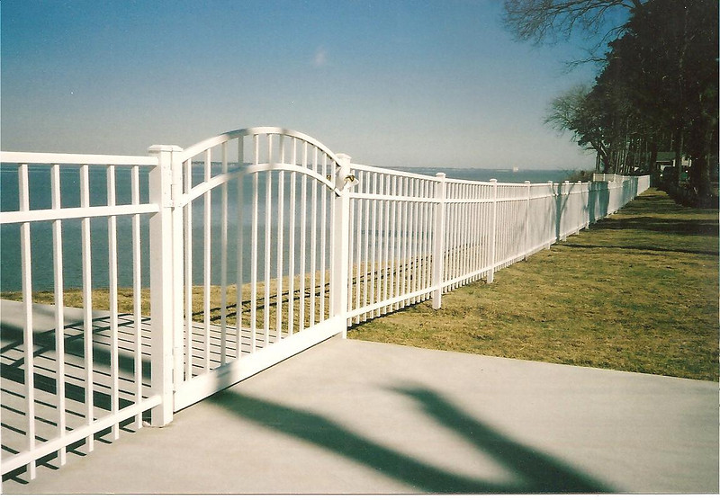 Welcome To Eagle Fence Corp Cape Coral Fence Company