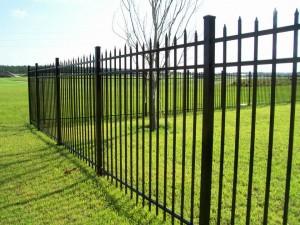 Punta Gorda Aluminum Fence Eagle Fence Vinyl Aluminum